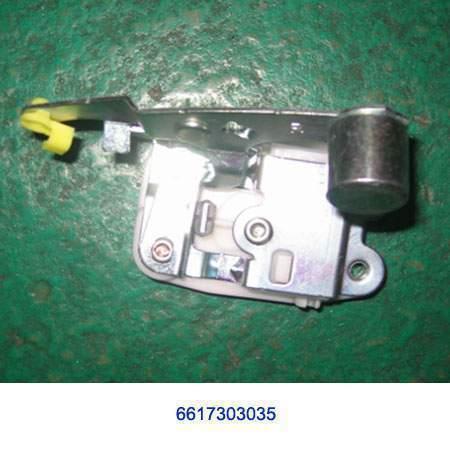 ssangyong 6617303035
