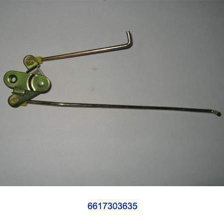 ssangyong 6617303635