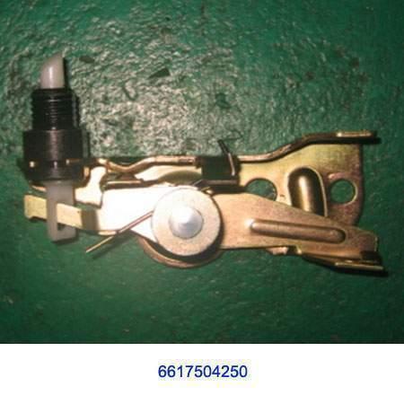 ssangyong 6617504250