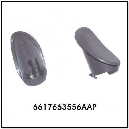 ssangyong 6617663556AAP