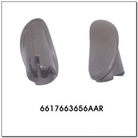ssangyong 6617663656AAR