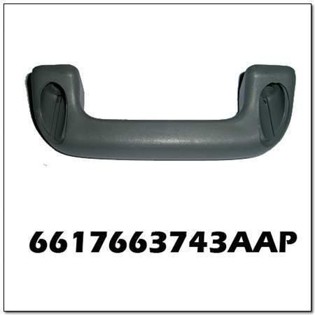 ssangyong 6617663743AAP