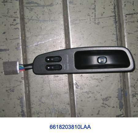 ssangyong 6618203810LAA