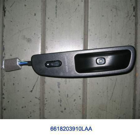 ssangyong 6618203910LAA