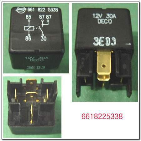 ssangyong 6618225338