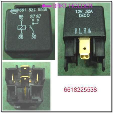 ssangyong 6618225538