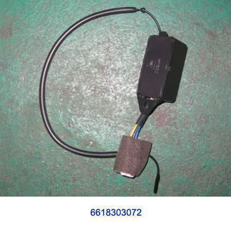 ssangyong 6618303072