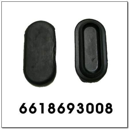 ssangyong 6618693008