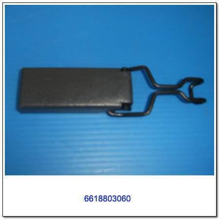ssangyong 6618803060