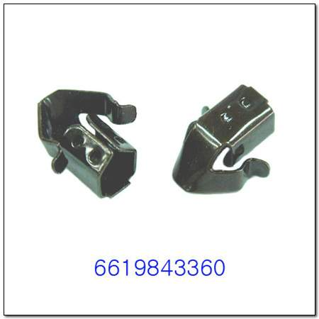 ssangyong 6619843360