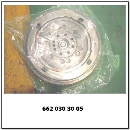 ssangyong 6620303005