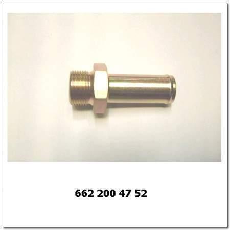 ssangyong 6622004752