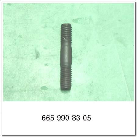 ssangyong 6629903305