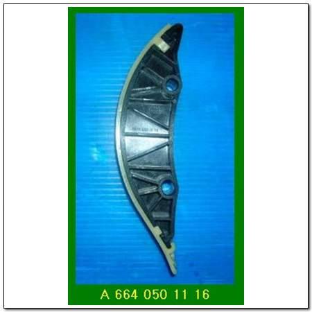 ssangyong 6640501116