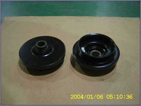 ssangyong 6650300403