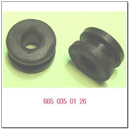 ssangyong 6650350126