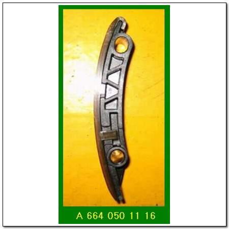 ssangyong 6650500116
