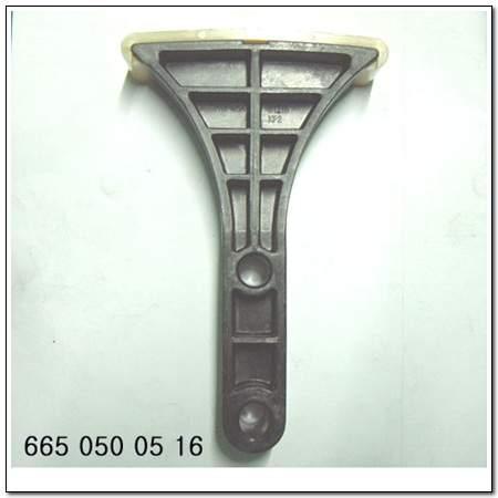 ssangyong 6650500516