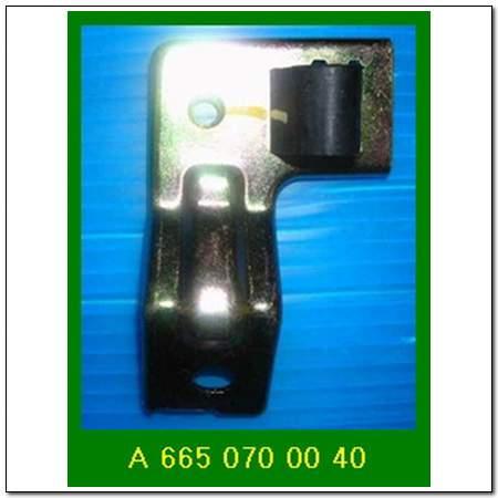 ssangyong 6650700040