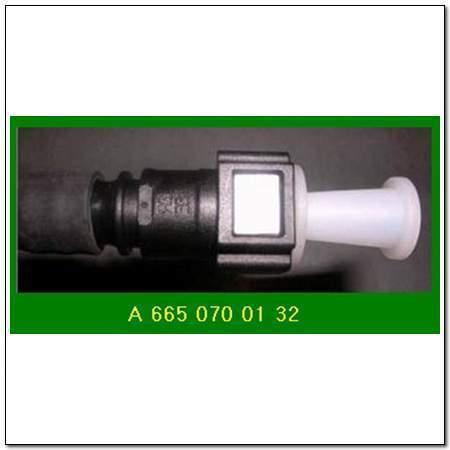 ssangyong 6650700132
