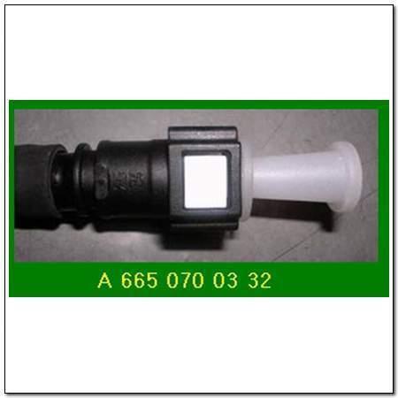 ssangyong 6650700332