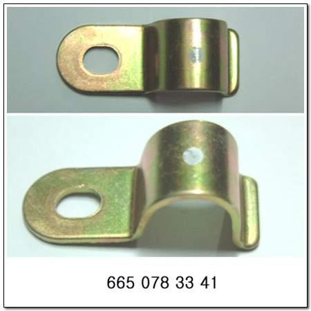 ssangyong 6650783341
