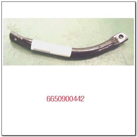 ssangyong 6650900442