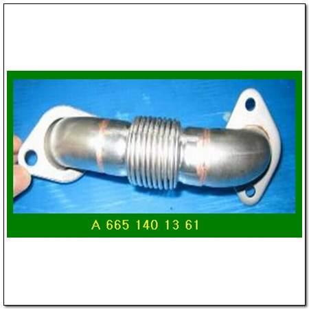 ssangyong 6651401361