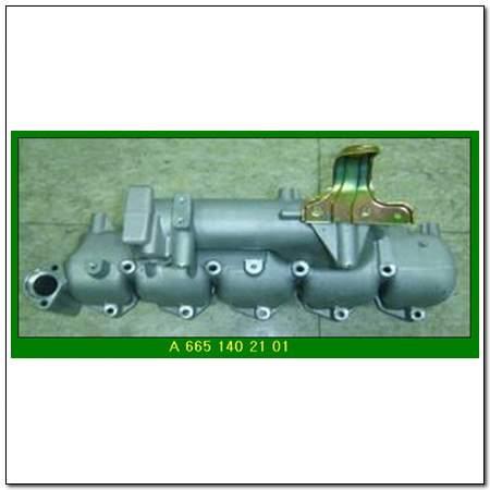 ssangyong 6651402101