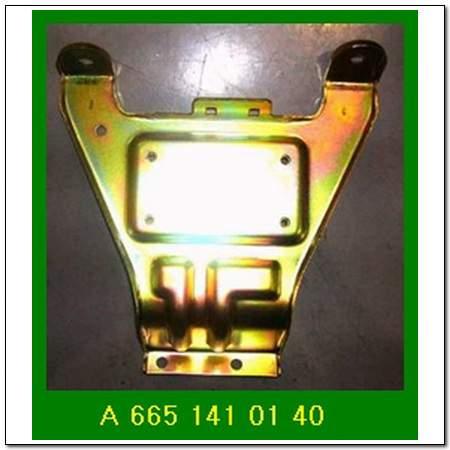 ssangyong 6651410140