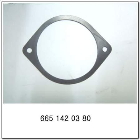 ssangyong 6651420380