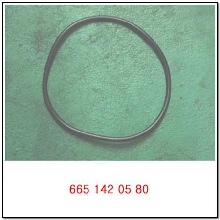 ssangyong 6651420580