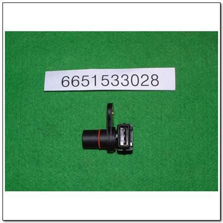 ssangyong 6651533028