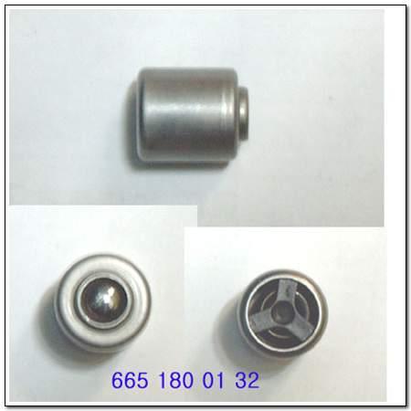 ssangyong 6651800132