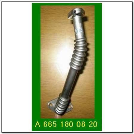 ssangyong 6651800820
