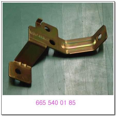 ssangyong 6655400185