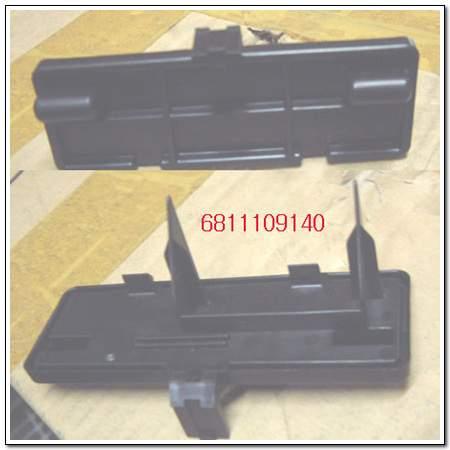 ssangyong 6811109140