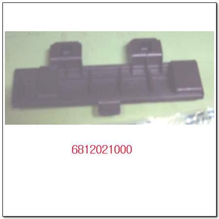 ssangyong 6812021000