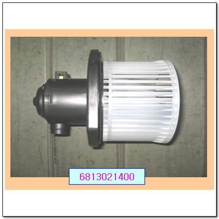 ssangyong 6813021400