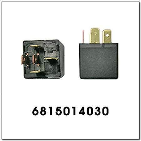 ssangyong 6815014030