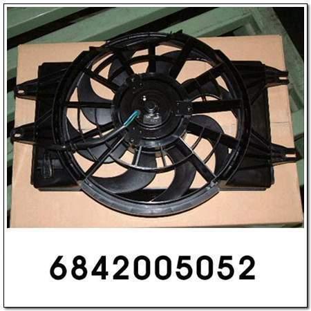 ssangyong 6842005052