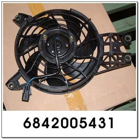 ssangyong 6842005431