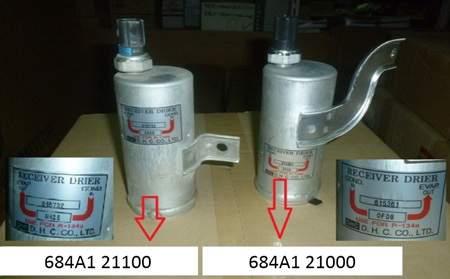 ssangyong 684A121100