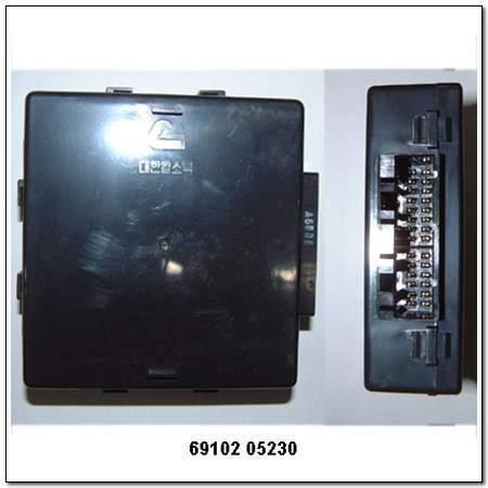 ssangyong 6910205230