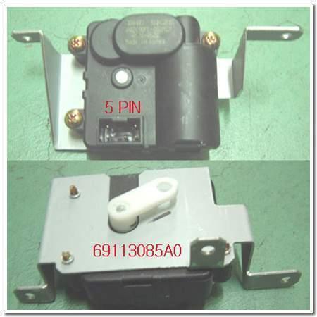 ssangyong 69113085A0
