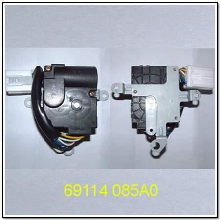 ssangyong 69114085A0