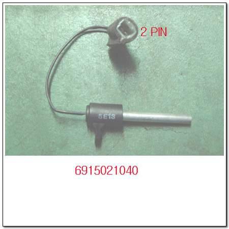 ssangyong 6915021040