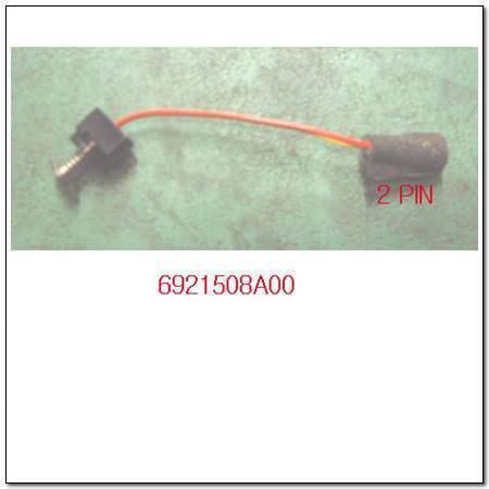 ssangyong 6921508A00