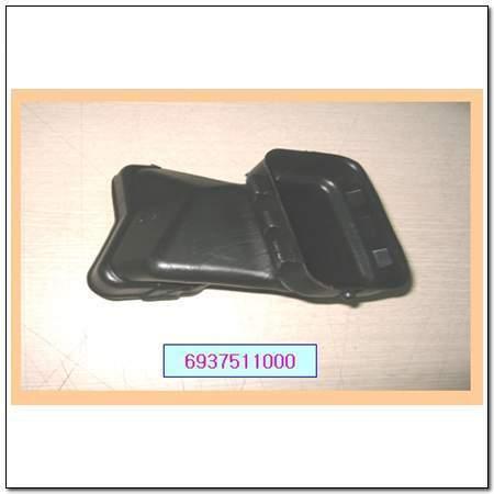 ssangyong 6937511000