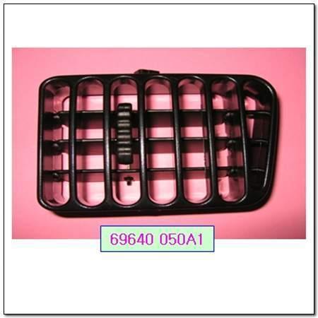 ssangyong 69640050A1